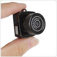 Wholesale One-Touch Full HD 480P Rechargeable Mini Camcorder
