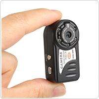 Wholesale 12.0MP HD 1920 x 1080 Resolution Mini DV Spy Camera Video Recorder