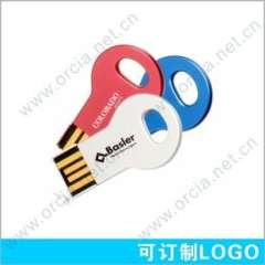 Key U disk | small ornaments key USB flash drive U disk USB2.0 3.0