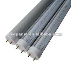 office 8 feet T8 with Plastic frost cover LED tube light