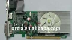 factory price wholesale VGA card low profile 'GT210 1G 64bit 1 year warranty