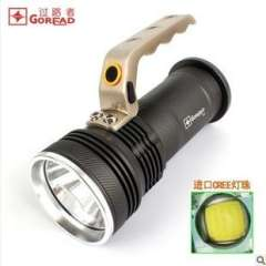 Passers Y77 portable lights CREE R5 lamp beads | highlight long-range flashlight | 18650 Charge | Searchlight