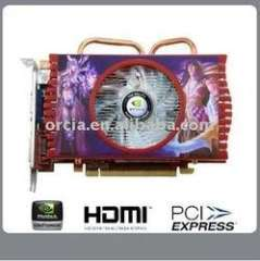 pci express card for laptop GT240\vga card