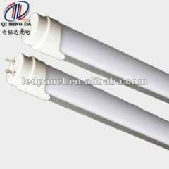 Transparent 2400mm 4800lm T10 LED tube