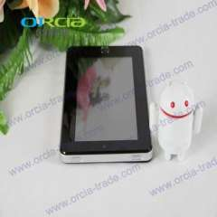 8650 7 inch Android Tablet PC can call MID | VIA Tablet PC 3G