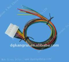 Taximeter terminal wire