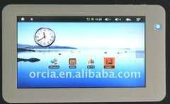 cheap 7 inch android tablet pc with wifi 3g