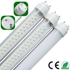 Frosted cover18w t8 led tube light
