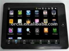 BSET* MID Android2.2\8 inch\touch screen\wifi