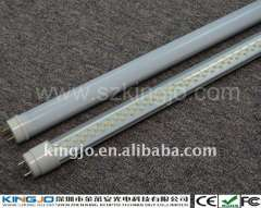 600mm Low Power High Brightness 9W T8 LED Tube