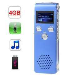 Wholesale Digital Voice Recorder with MP3 Player