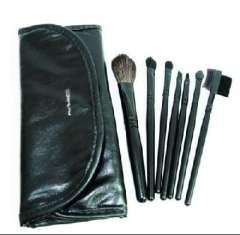 Portable seven sets of brushes | Cosmetic brushes +