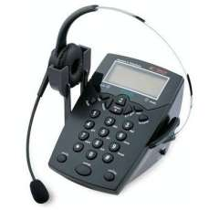 Wholesale Caller ID Telephone with Telephone Headphone call center