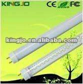 10W energy-saving T8 600mm LED fluorescent lamp suitable for indoor lighting purpose