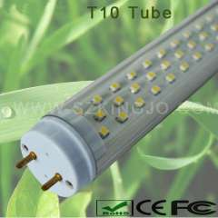 1200mm 18W SMD T10 LED Tube