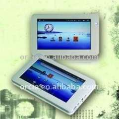 android2.1*7inch MID\touch screen\wifi\in store\lower price
