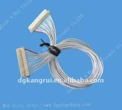 HRS DF19 power cable