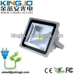 10W Led Flood Light Aluminium Waterproof ip65 led flood light