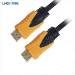 Mini HDMI To HDMI 1.4 V Cable from factory