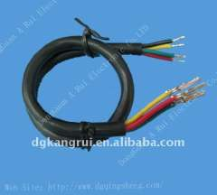connect cable assembly used in computer