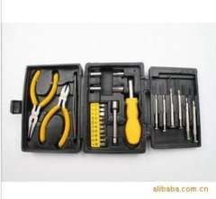 Supply H008 | portable 25 Metal household composition toolbox / Multifunction Tools / combination tools