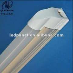 Transparent 1260lm T5 led tube light