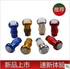 The new high -quality bicycle / the plug lamp / to block light / turn signal / warning light 70 grams per card