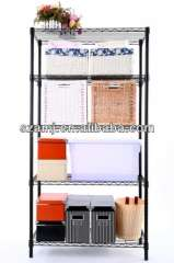 NSF Approval Epoxy Coated Wire Shelving