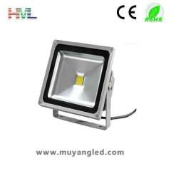 IP66 Meanwell driver waterproof led flood light 70w