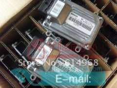 Electronic Control Unit \ F01R00D615\3600010E12\JL466Q \ Changan car engine computer board \ BOSCH M7 system ECU
