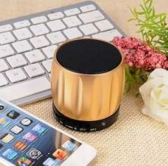 Wireless Bluetooth SD card speakers with handsfree