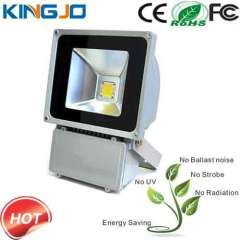 Commercial Lighting 70W IP65 Multi Color Led Flood Light
