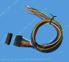 Molex 43025 power cable assembly