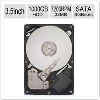 Wholesale High Quality Seagate Barracuda 1T 7200RPM SATA3 Hard Disk