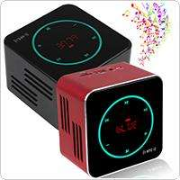 Wholesale Portable NFC Wireless Bluetooth 3D Surround Sound Speaker