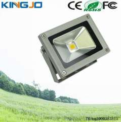 bridgelux chip IP65 outdoor 10w flood led light