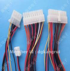 computer power cable assembly