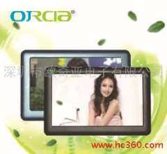 Factory Direct | 4.3-inch touch screen MP4