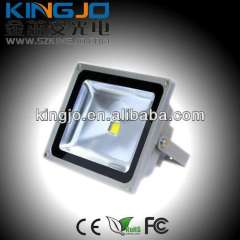 10W Led Flood Light Aluminium Waterproof Remote Control Outdoor Led Flood Lights
