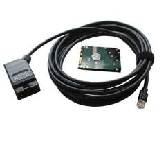 BMW F-series ENET Cable For E-Sys Coding With Software