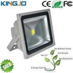 Outdoor Lighting 50W Rechargeable Led Flood Light