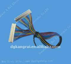 JAE FIX Power wire harness assembly