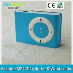 New Model Mini MP3 Player With Micro SD Card Slot