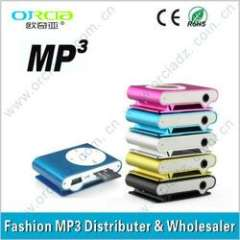 Factory supply the cheapest price good quality mp3 player