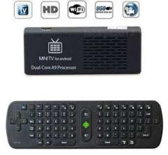 MK808 Android 4.1 TV BOX+Air Mouse keyboard RC11