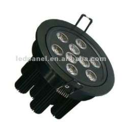 Competitive price 9W led ceiling Lighting