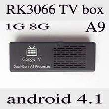 MK808 Mini PC Android TV box