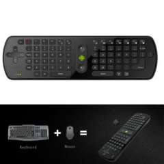 RC11 Mini Fly Air Mouse 2.4GHz Wireless Keyboard for Google Android 4.0 Mini PC TV Palyer Box