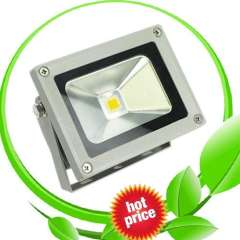 IP65 Waterproof 10W Led Flood Lighting Battery Powered