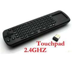 RC12 Smart Wireless Air Mouse Keyboard